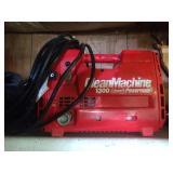 Clean Machine 1300 Powermate