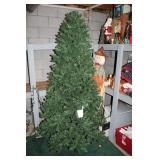 6ft. Christmas tree