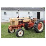 1964 Case 430 tractor