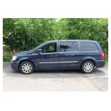 (9) Chrysler Town & Country