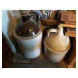 more jugs!