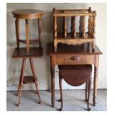nice selection of quality furniture