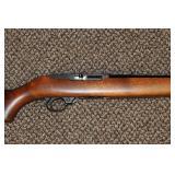 Ruger 10/22 Carbine .22 LR Michigan Ducks Unlimited Budweiser gun