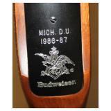 DU inscription