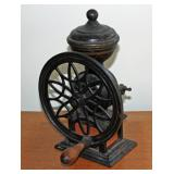 Countertop Cast Iron Coffee Grinder