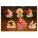 Orphan Annie Collectables