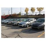 University of Michigan Vehicle Online Auction