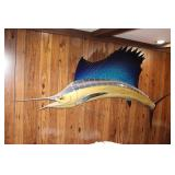 Sailfish, 9 foot