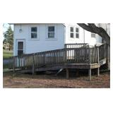 handicapped accessible ramp