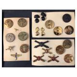 #489 Aviation Pins