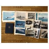 #519 Sub Photos and Navy Book