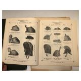 #526 Very cool old Military Goods Sales Magazine