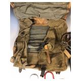 #512 Parachute cord handles