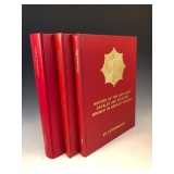 #515 Military Books by Laframboise