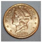 The Super Auction - Estate Coin Collection #2