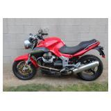 2006 Moto Guzzi Breva V1100