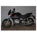 Moto Guzzi Breva V750 IE