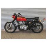 1971 Honda CB 750 Four w/ 23198 miles