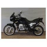 Moto Guzzi Quota 1100 ES w/ 4721 miles