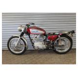 1970 Ducati 250 D Mark 3 w/ 3512 miles