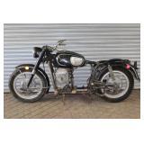 1975 Moto Guzzi SER# 055394