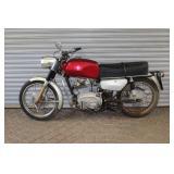 Ducati 250 M w/ 7266 miles- SER#93512
