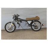 1972 Moto Guzzi SER# 32368