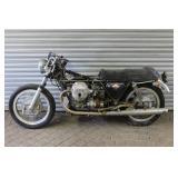1976 Moto Guzzi V7 Sport w/ 18123 miles