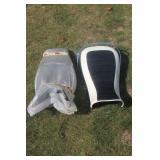 Moto Guzzi seats