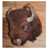 Buffalo wall mount
