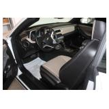 power/heated seats, Bluetooth,