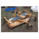 2006 Woods RM990P mower 1037076