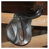 Coventry Saddlery- midnight brown