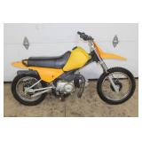 49cc Dirt Runner motor bike as/is