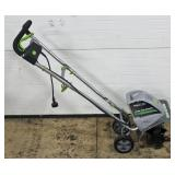Earthwise 8.5 AMP electric rototiller
