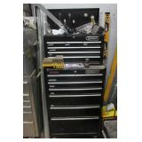 Kobalt chest on chest tool box