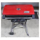 Coleman grill- NXT 200