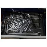 Various combination wrenches