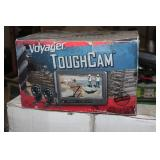 Voyager tough cam w/ box and two cameras