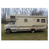 1984 Chevy Camping Van 30 Freeport