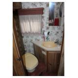 Bathroom, shower, etc.