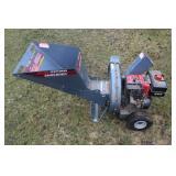 Sears / Craftsman 9 HP shredder
