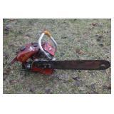 Speed Demon chain saw