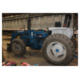 tractor w/ 7310 Loader
