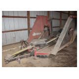 Brush Hog Model# 2415 15' Bat Wing Mower