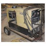 Hobart Titan 7000 AC/DC stick-wire-tig