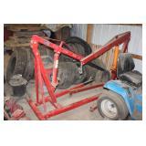 (2) Engine Hoists