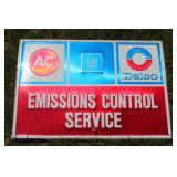 #31 GM AC Delco Air Emissions Control