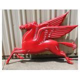 #101 3D Mobil Gas plastic Pegasus