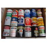 #52 Pennzoil, Havoline, Kendall Motor Oil, etc.